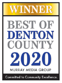Best of Denton County: Personal and Business Banking