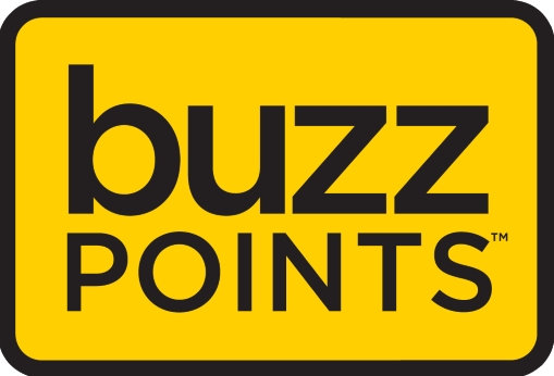 Buzz Points - buzzlogo